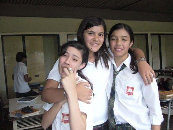 Cm: Lulu,yop Y Anto